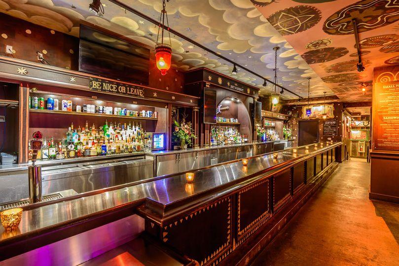 Music Hall Bar