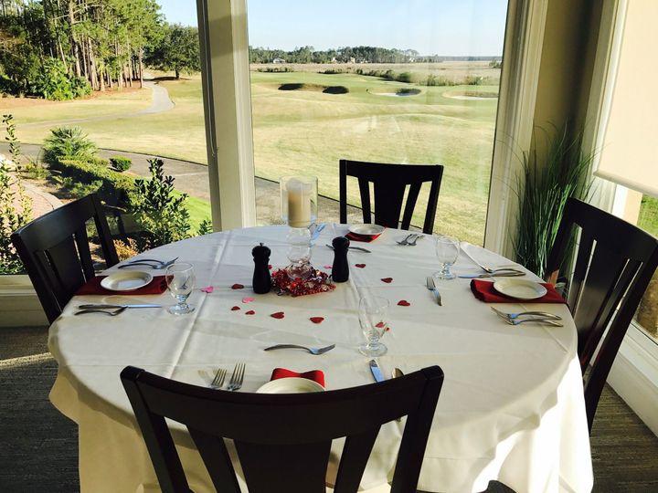 valentines day setup 3