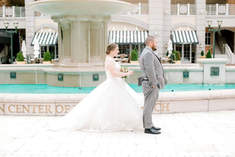 virginia beach wedding dee brandon westin 2018 dani white photography first look 51 318944
