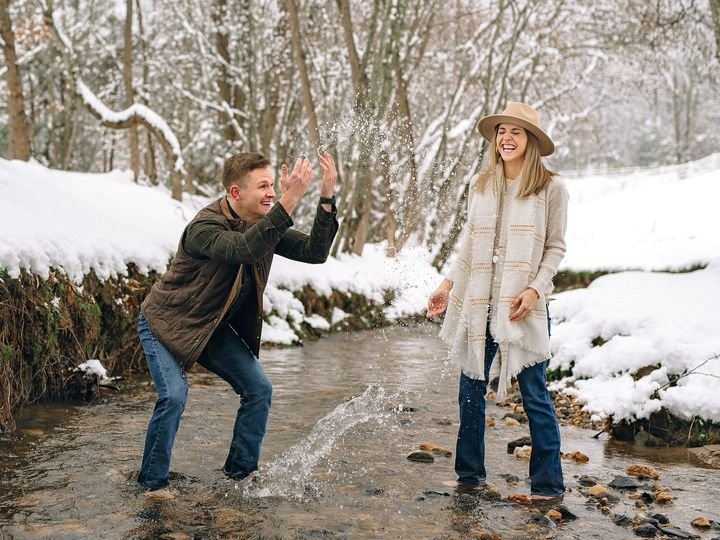 Tmx Sowing Clover Photography Snow Storm 1872 2048x1367 51 928944 159795407489820 Old Hickory, TN wedding photography
