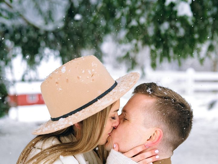 Tmx Sowing Clover Photography Snow Storm 1876 Scaled 51 928944 159795408414867 Old Hickory, TN wedding photography