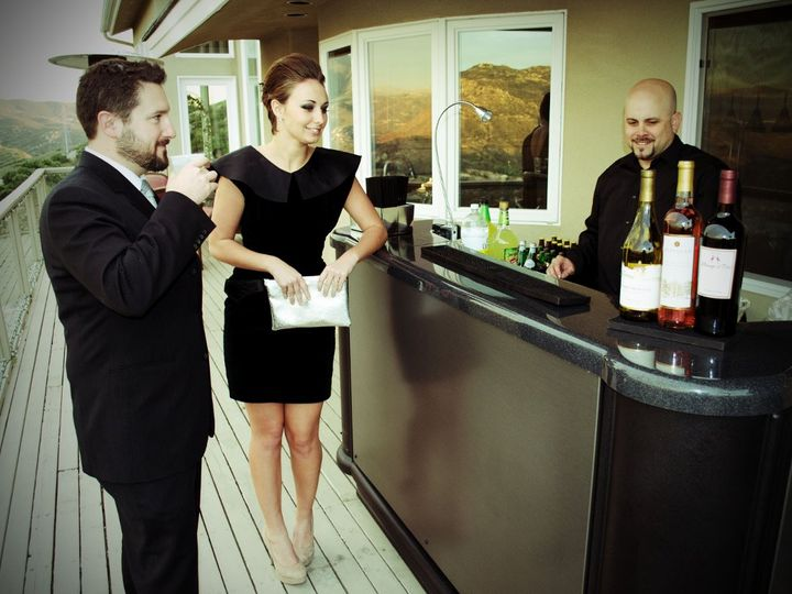 Tmx 1344576508274 WellingWedding La Jolla, CA wedding catering