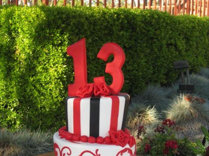 Tmx 1242517846040 Madahtter13thCotodeCaza2 Costa Mesa wedding cake