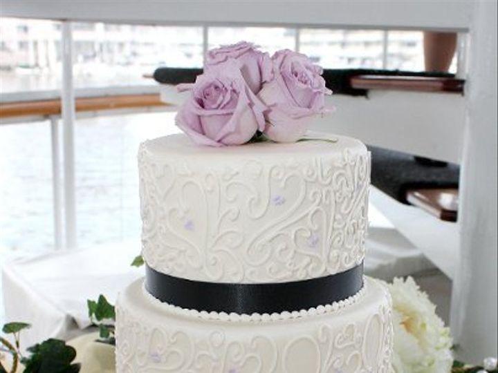 Tmx 1242518263525 IMG2262 Costa Mesa wedding cake