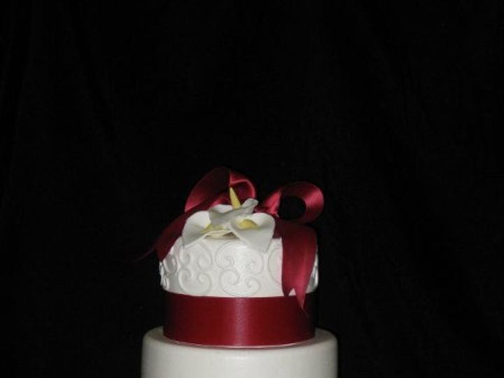 Tmx 1258950222577 Vendor013 Costa Mesa wedding cake