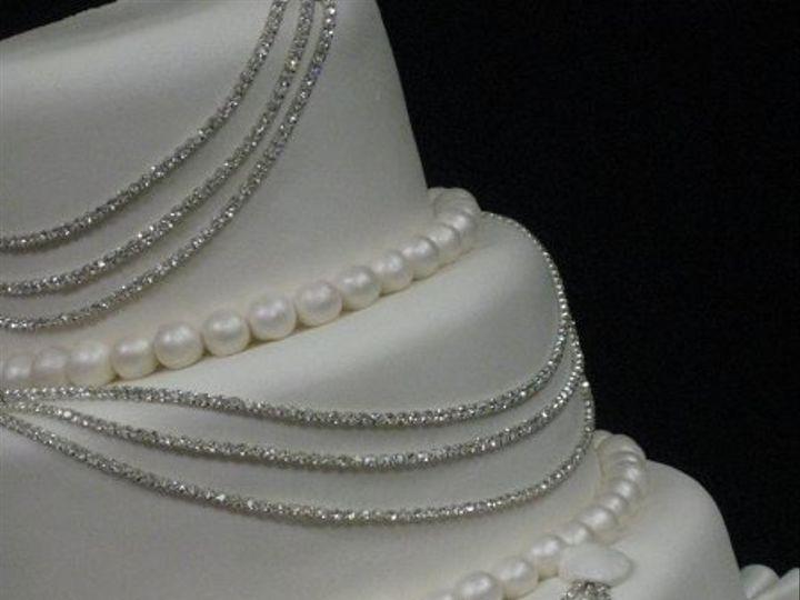 Tmx 1264021496671 IMG5659 Costa Mesa wedding cake