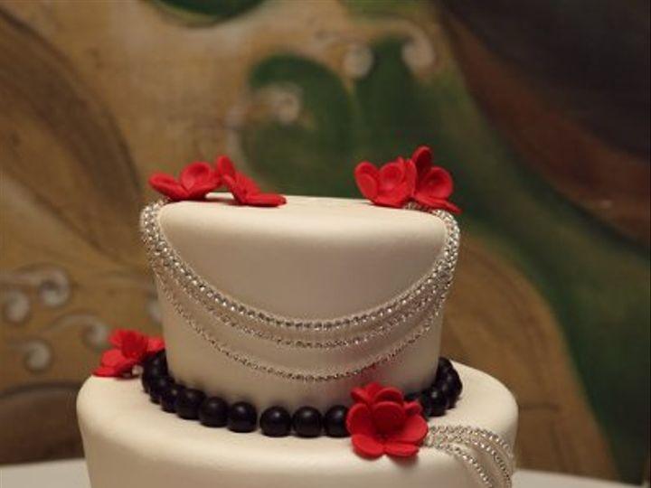 Tmx 1280872856355 20090827487 Costa Mesa wedding cake