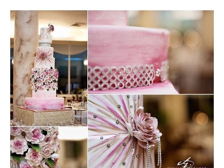 Tmx 1415161764514 Img1741 Costa Mesa wedding cake