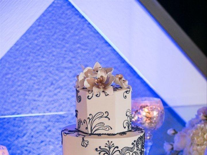 Tmx 1415161867286 Img4807 Costa Mesa wedding cake