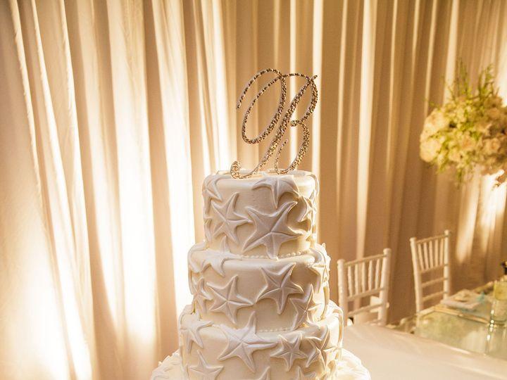 Tmx 1415162076186 Ashley Starfish1 Costa Mesa wedding cake