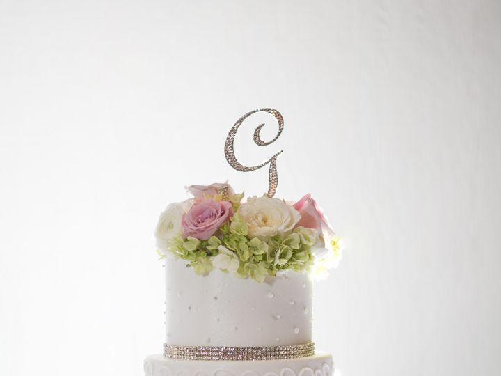 Tmx 1415162182672 Guinthergeivettchristinebentleyphotographylesleyty Costa Mesa wedding cake