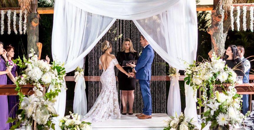 Stephanie Martinez Weddings