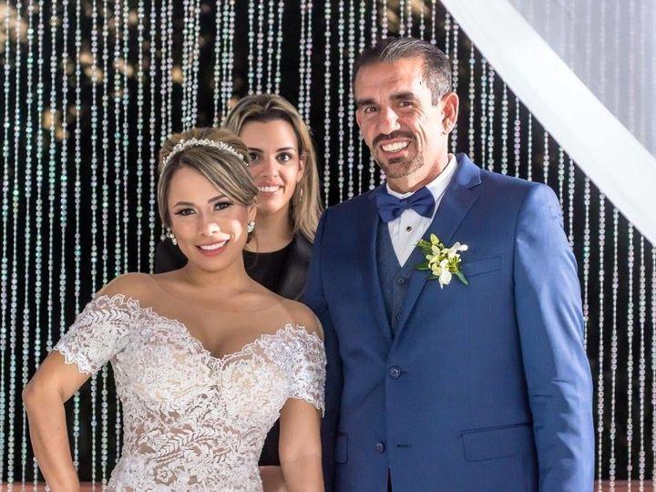 Tmx 1516661596 321af4bf89f31238 1516661595 32aab95042bc0e35 1516661596334 2 Eu Caro2 Hollywood, FL wedding officiant