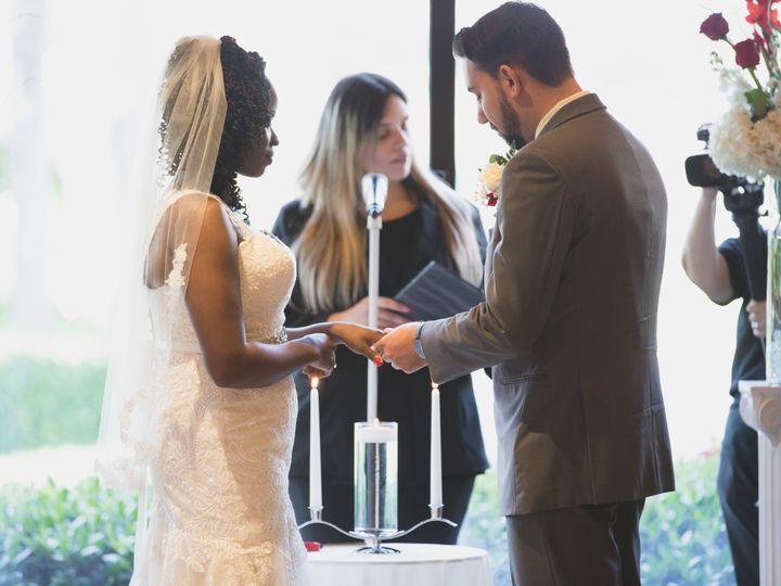 Tmx 1532903371 Ece9d0ec0a2da56f 1532903368 21f0d46ae98c8c60 1532903355839 2 6A1A21AC 1357 45D1 Hollywood, FL wedding officiant