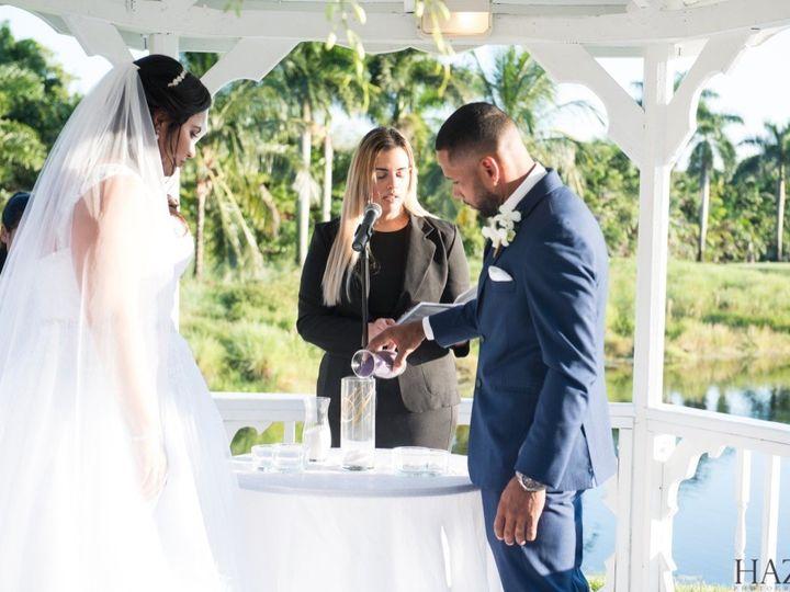 Tmx Unadjustednonraw Thumb 4e65 51 978944 157473471910341 Hollywood, FL wedding officiant