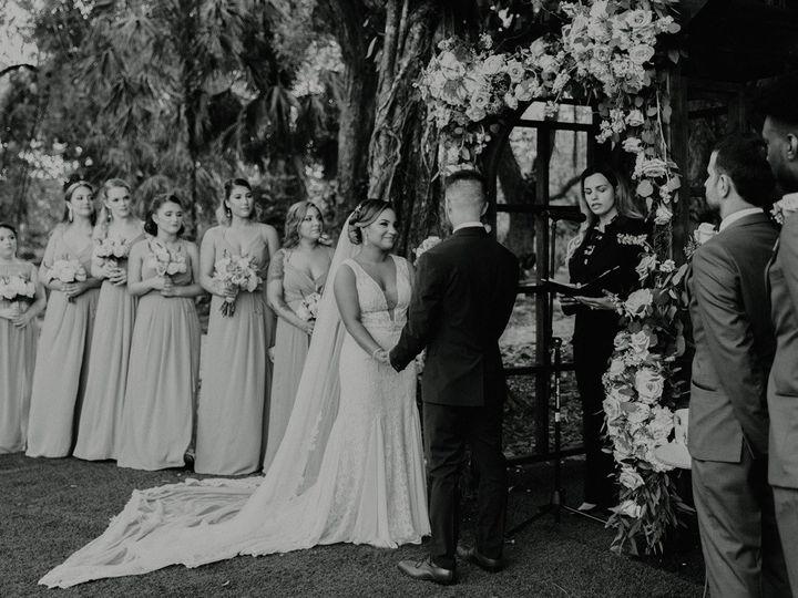 Tmx Unadjustednonraw Thumb 5c56 51 978944 157473505313774 Hollywood, FL wedding officiant