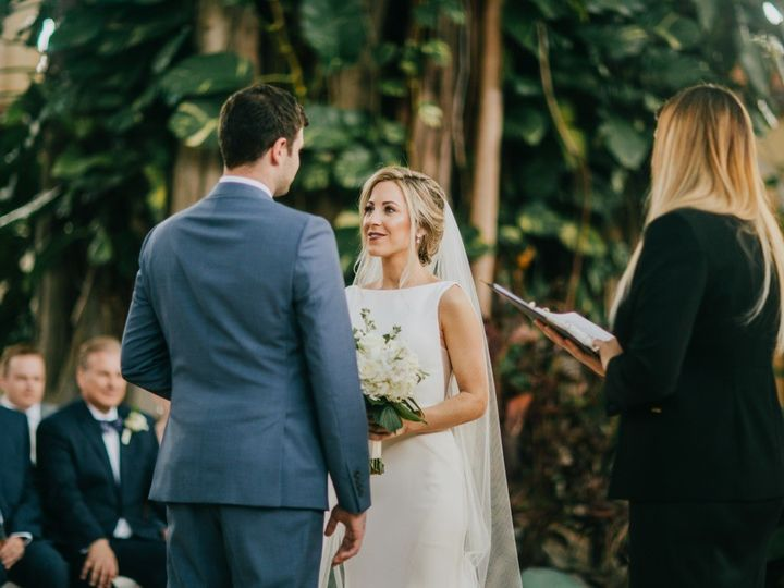 Tmx Unadjustednonraw Thumb 721a 51 978944 157473545838833 Hollywood, FL wedding officiant