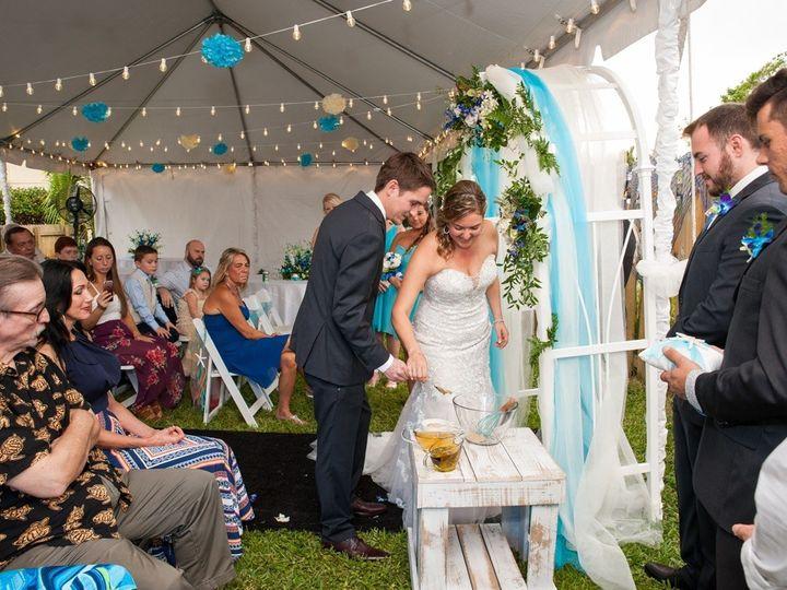 Tmx Unadjustednonraw Thumb 7698 51 978944 157473470031269 Hollywood, FL wedding officiant