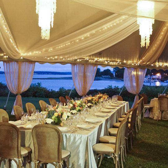 The Wedding Wire: Harbor Lights