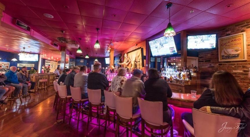 Jimmy-taylor-bar
