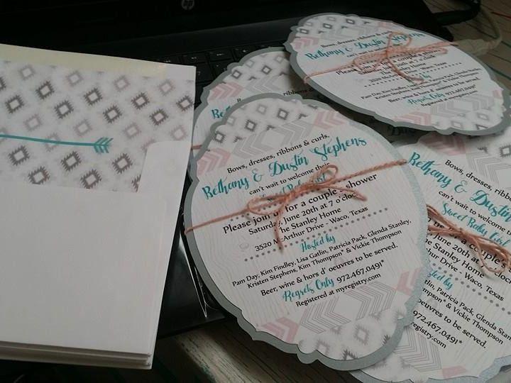 Tmx 1478110287509 118709247496129451662272574413655715022206n Waxahachie wedding invitation