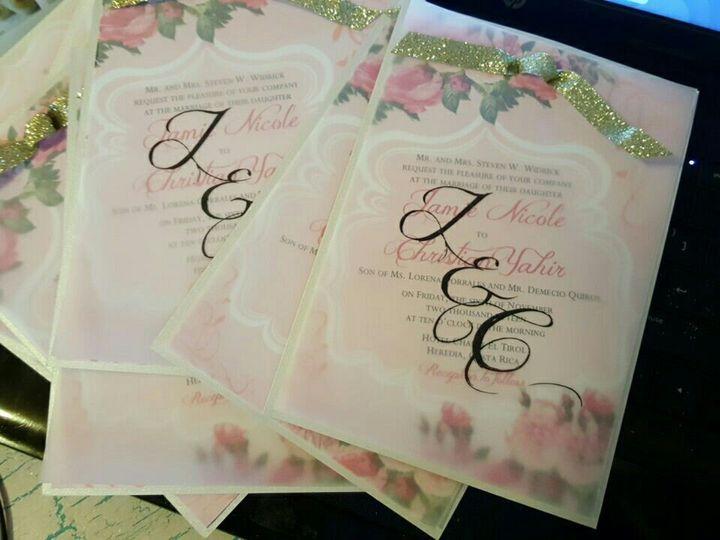 Tmx 1479400709721 121068277740823660526182296769780554551855n Waxahachie wedding invitation