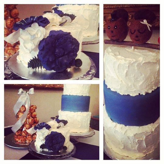 Wedding Cakes Fishers Indiana
