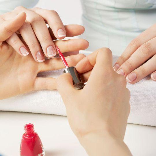Jade Nails & Spa - Beauty & Health - Boston, MA - WeddingWire