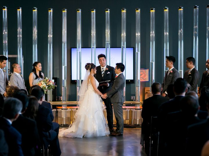 Tmx Ceremony Tidal 51 300054 158863462464798 San Francisco, CA wedding venue