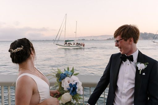 Tmx Couple Boat 51 300054 160625515319796 San Francisco, CA wedding venue