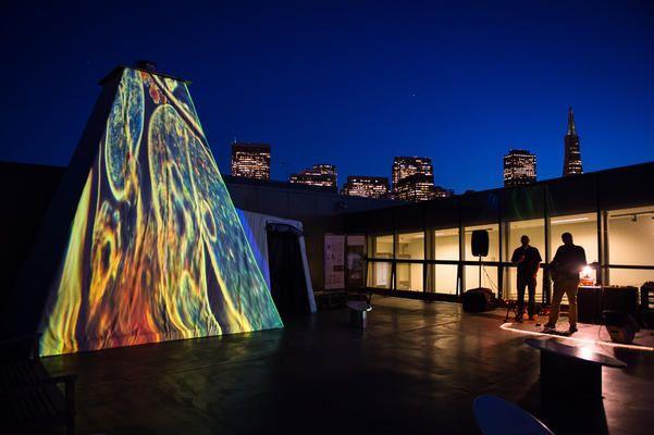 Tmx Obs Terrace Light Up Camera 51 300054 162317702250243 San Francisco, CA wedding venue