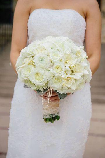 Flowers By Frances Flowers Hays Ks Weddingwire