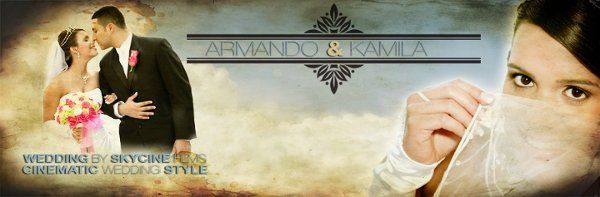 Armandoandkamilaposter