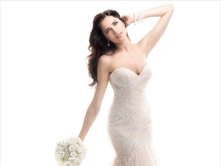 Tmx 1395693171955 Haven  Geneseo wedding dress