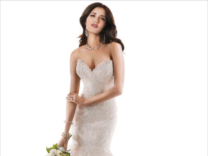 Tmx 1395693691972 Kaseys Dres Geneseo wedding dress
