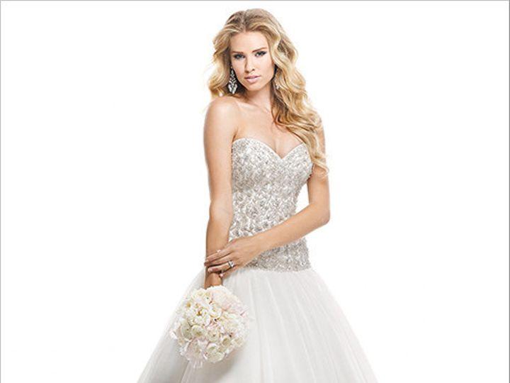 Tmx 1395693832009 Ms Wend Geneseo wedding dress