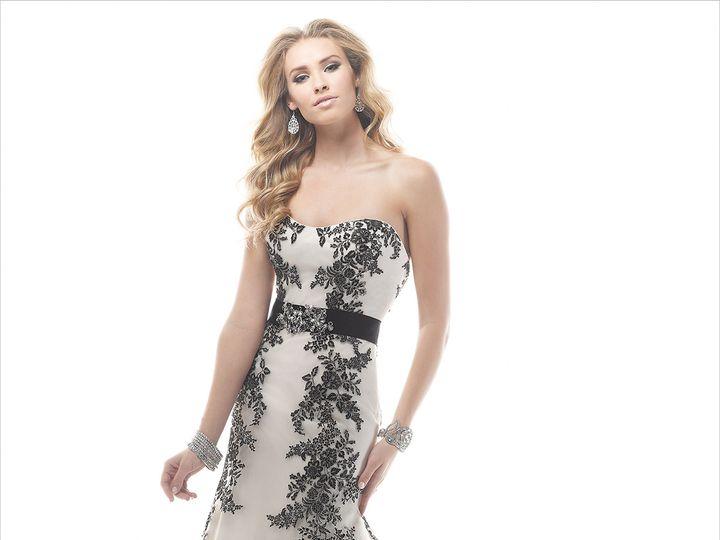 Tmx 1395693895054 Ms Palartz Geneseo wedding dress
