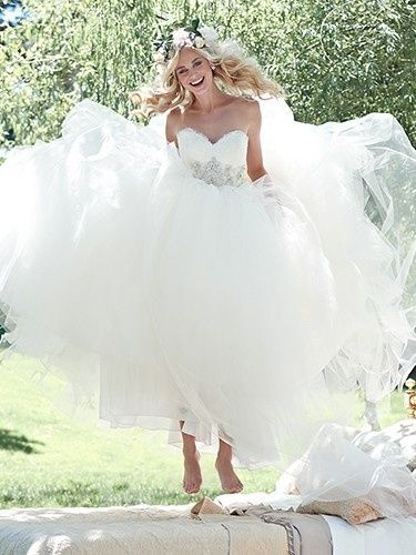 Tmx 1453826780749 Aracella 2 Geneseo wedding dress