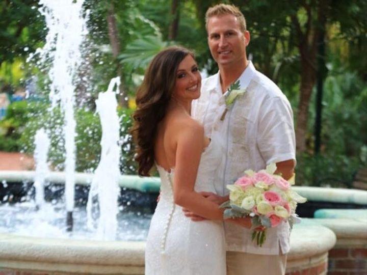 Tmx 1453827276468 Chandra Wedding Day Geneseo wedding dress
