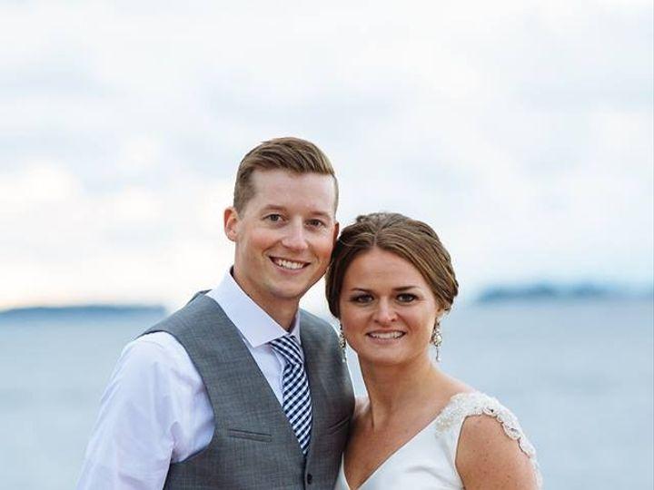 Tmx 1453827333251 Hilary Brower 1 Geneseo wedding dress