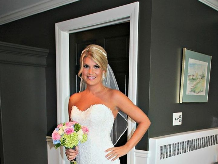 Tmx 1453827445088 Kathleenmoodie Geneseo wedding dress