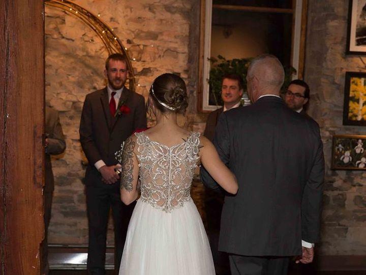 Tmx 1453827488261 Lauren 1 Geneseo wedding dress