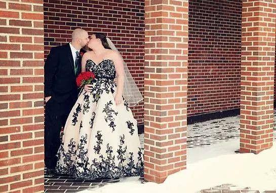 Tmx 1453827732048 Jen Doll Geneseo wedding dress