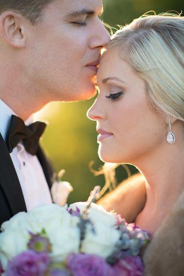 Christine & Jeremy's Southern Wedding at Patriots Point in Charleston, SC