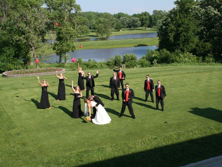 Tmx Wedding Party On Course 032 51 112054 Owatonna, MN wedding venue