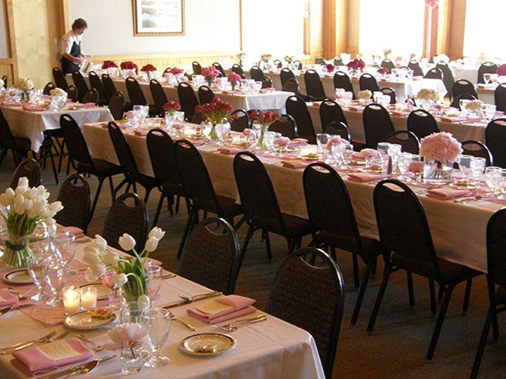 Tmx 1449081874980 Heartwoodweddingdinnerpink Trego, WI wedding venue