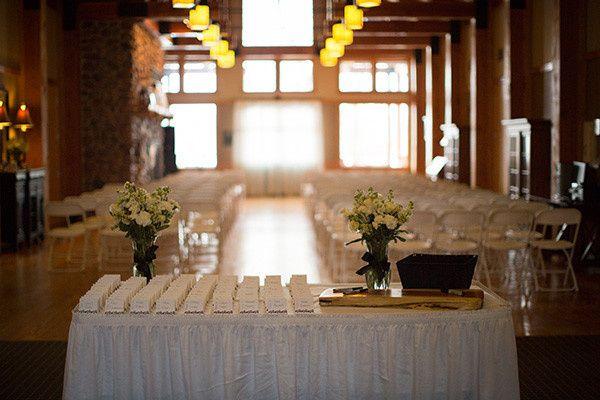 Tmx 1449081886916 Indoorceremonyupper Trego, WI wedding venue