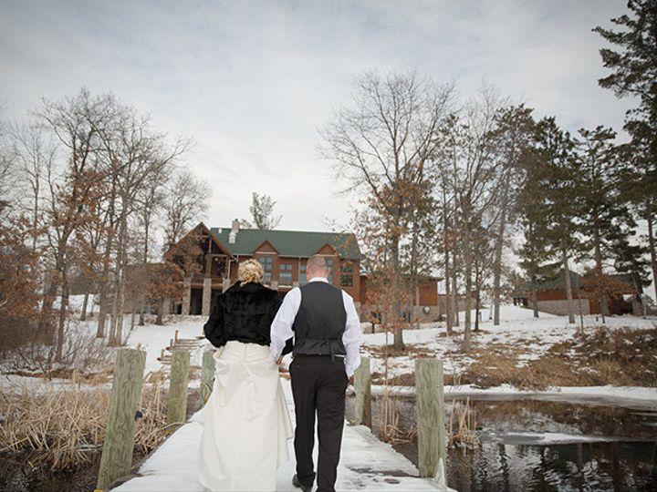 Tmx 1449081909934 Wintercouplelodge Trego, WI wedding venue