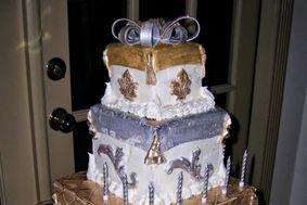 Custom Cakes By Sharon