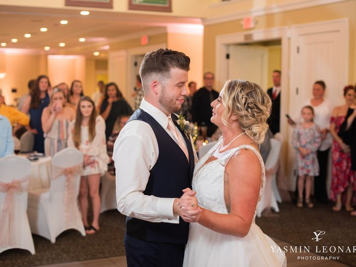 Tmx Brittnee And Tyler Yasmin Leonard Photography 42 51 1013054 1571362507 Greensboro, NC wedding dj